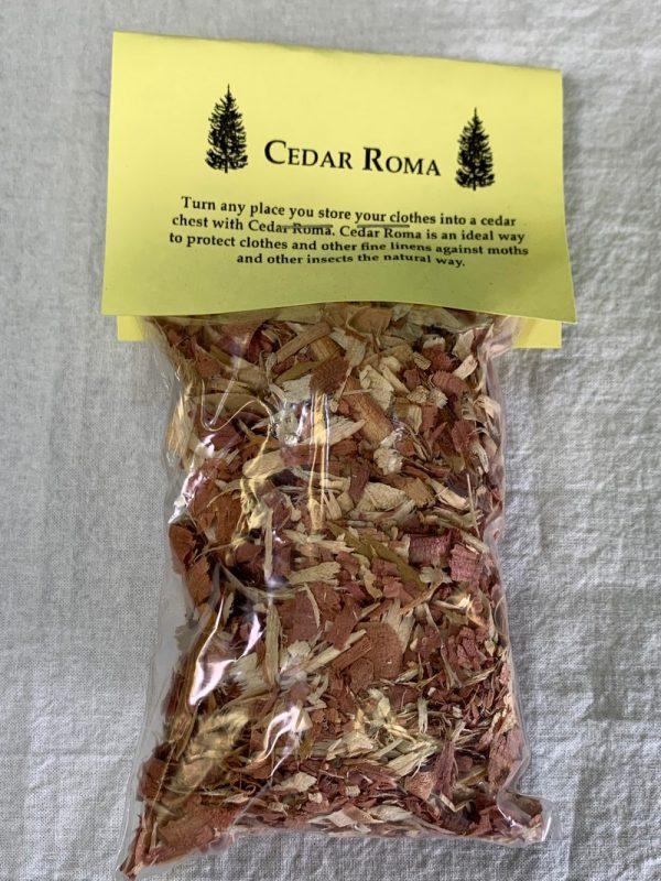 Cedar Roma Bags