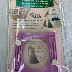 Clover Tassel Maker Small 9940